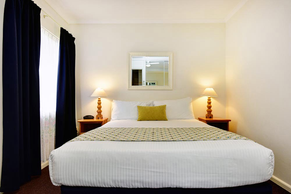 Accommodation Coffs Harbour