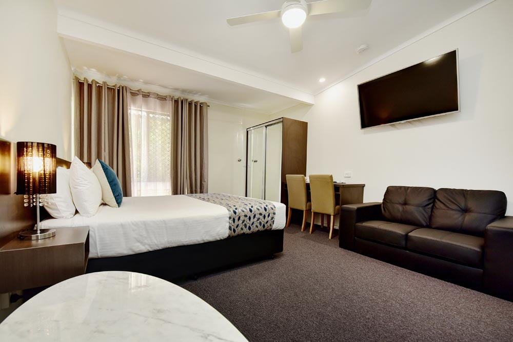 Coffs Harbour Motels Pacific Highway