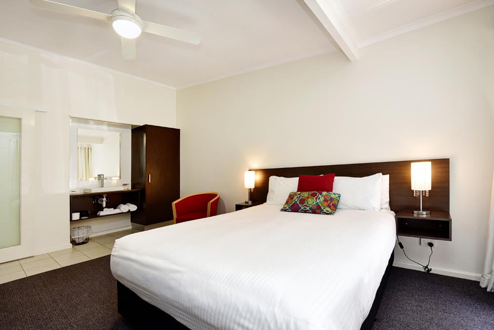 Motels Coffs Harbour Pacific Highway