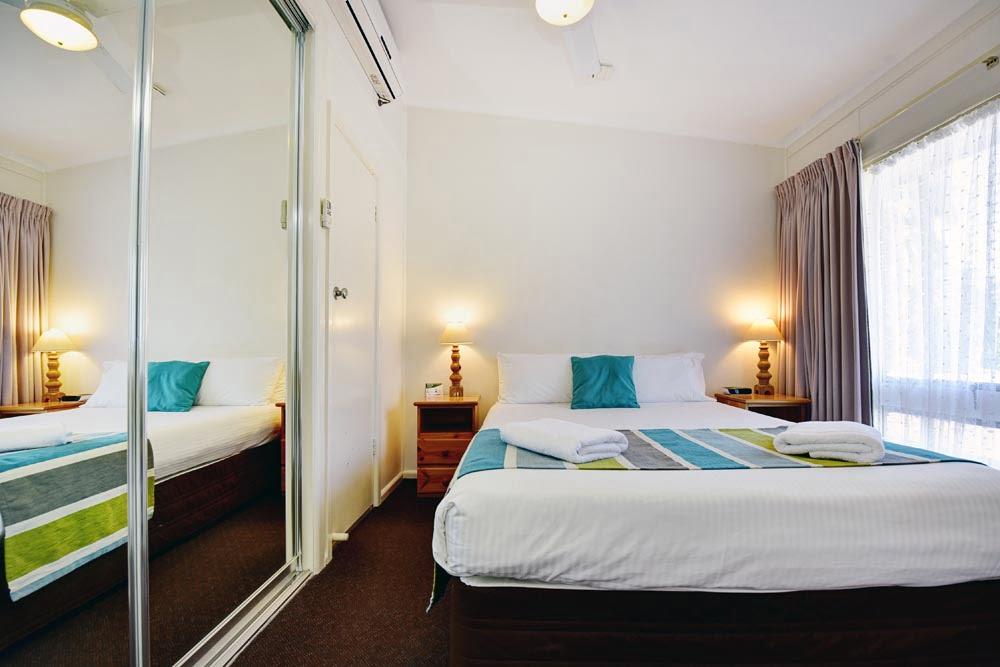 Comfort Inn Premier - Standard Room