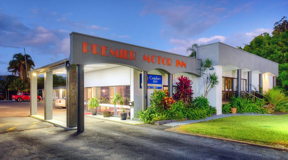 Coffs Harbour Accommodation
