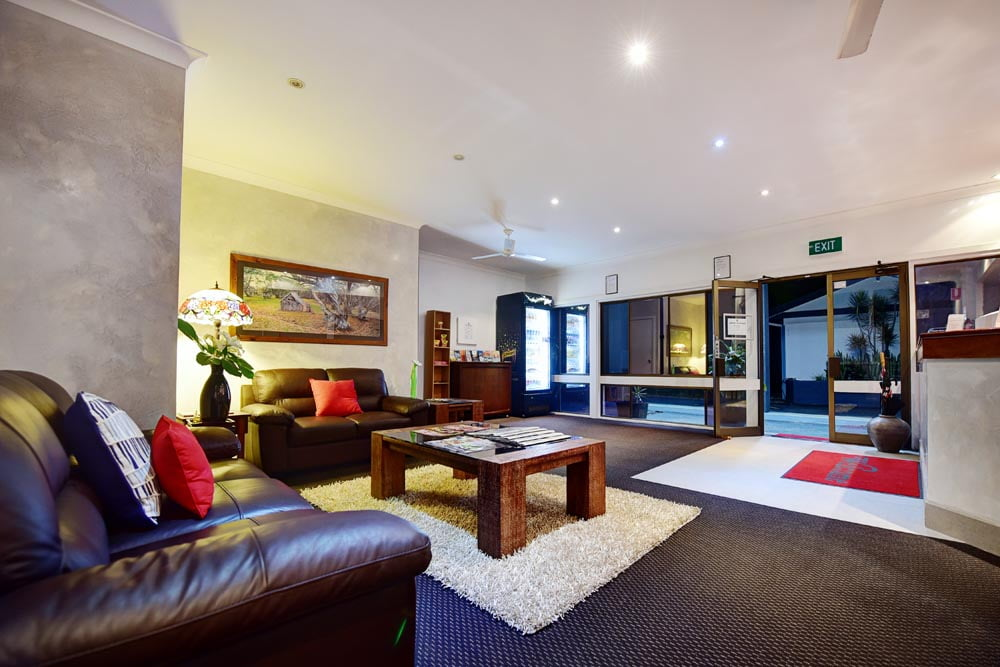 Coffs Harbour Motels