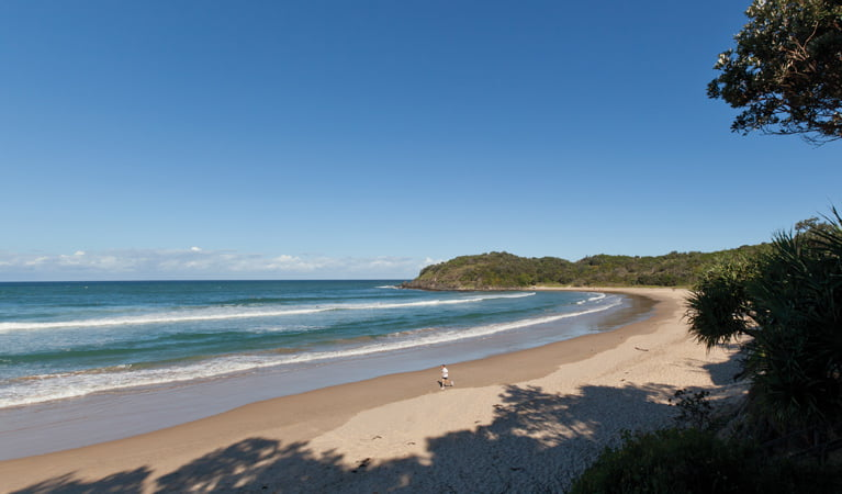 Coffs Harbour Beaches